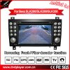 Anti-Glare Carplay Android 5.1/1.6 GHz Car DVD GPS for Mercedes Benz Slk Radio DVD