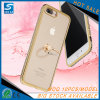 Soft TPU Diamond Ring Phone Cases for iPhone 6