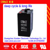2V 600ah Sealed Lead Acid Battery for Solar / Lighting Systems