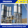 High Quality Concrete Mixing Plant with Js1500 Concrete Mixer