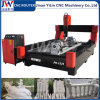 1325 Wood Stone Marble Tombstone CNC Router Machine with Rotary Axis