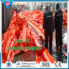 Colorful Solid Float PVC Oil Boom, Water Filling Rubber Dam Boom