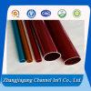 Polished Brushed Powder Coated Aluminum Tube Have in Stock
