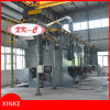 Continuous Working Overhead Monorail Shot Blasting Abrator with BV ISO and SGS