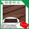 Kenya Hot Sale Natural Sand Stone Coated Steel Roofing Tile