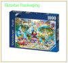 Baby Education Games Puzzle Card and Box (BP-BC-0115)