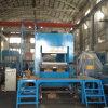 PLC Plate Rubber Curing Vulcanizing Press Machine Vulcanizer Factory Manufacturers