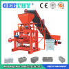 Brick Machine Making Qtj4-35b2 Brick Press Machine