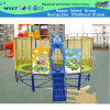 Discount Mini Trampoline Playground Naughty Castle Trampoline (A-17808)