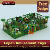 En1176 Kids Amusement Castle Indoor Playground (ST1417-6)