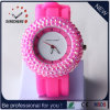 The New Fashion Female Cheap Lady Vogue Geneva Watch (DC-1073)