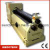 Three-Roller Symmetrical Plate Rolling Machine or Plate Roller W11 Rolling Machine Price