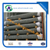 Hot-DIP Galvanized Chain Link Wire Fence