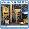 1 Ton/Hour Simple Sawdust Pellet Plant