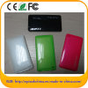 Portable Mobile Power Bank for iPhone 5/ and Samsung S4 5000mAh )