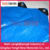 High Quality Korea HDPE Tarpaulin Sheet/Roll with UV Treated