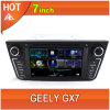 7 Inch Geely Gx7 Car DVD GPS Navigator