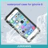 2015 New Arrival Waterproof Mobile Phone Case for iPhone 6