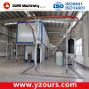High-Efficiency Powder Coating/ Painting Line for Large-Scale Products