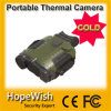 Vox Cooled Thermal Vision Binoculars with GPS and Range Finder