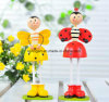 2 PCS Insect Style Puppet Decoration