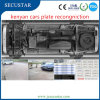 Parking Security with Under Vehicle Inspection Systems with Alarm Function