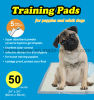 Medium Size Super Absorbent Puppy Training Pad for Adult Dogs and Puppies of All Age