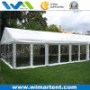 10X15m Outdoor Party Wedding Event Tent with Clear Wall