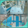 Steel Structure Flour Mill