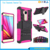 3 In1 Shockproof Combo Kickstand Case for Huawei Honor 5X