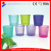Wholesale Clear Glass Candle Container