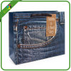 Handmade Paper Bags Designs for Jeans
