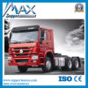 China Tipper Truck 380HP Sinotruk Dump Trucks 10 Wheel Tractor