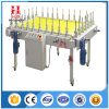 Hjd-E7 New Style Motor-Driven Screen Stretching Machine for Sale
