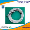 Wire Harness Manufacturer Produces Custom Cable Assembly