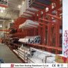 Store Long Pipes and Items Heavy Capacity Cantilever Racking System