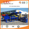 2016lqt4-15 New Brick Making Machine