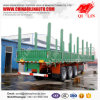 Utility Timber Trailer for Wood Carrier