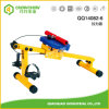 Childern Body-Building Cable Outdoor Fitness Equipment