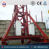 Traveling Chassis for Tower Crane