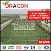 Made in China Artificial Grass for Tennis Field (G-2046)