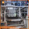 Single Layer Rotary Die Head PE Film Blowing Machine Sj-B65-1