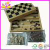 Wooden Chess Game (WJ277090)