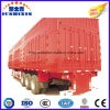 3 Axle Enclosed Cargo/Utility Van/Box Trailer