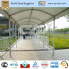 3X51m Walkway Shelter for Fair Hall Station Airport (SP-GX03)