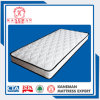 White Economic Middle Firm Spring Mattress
