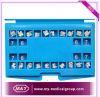 Dental Ceramic Bracket Orthodontic Ceramic Bracket/Brace