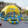 High Quality Inflatable Pool with Tent (CYPL-607)