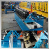 Light Keel Hat Section Roofing Tiles Machine