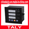 Tthree Phase Multifunctional Electric Power Meter (42 Square Shape)